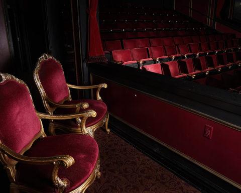Rubrica dedicata alla scoperta dei mestieri del teatro