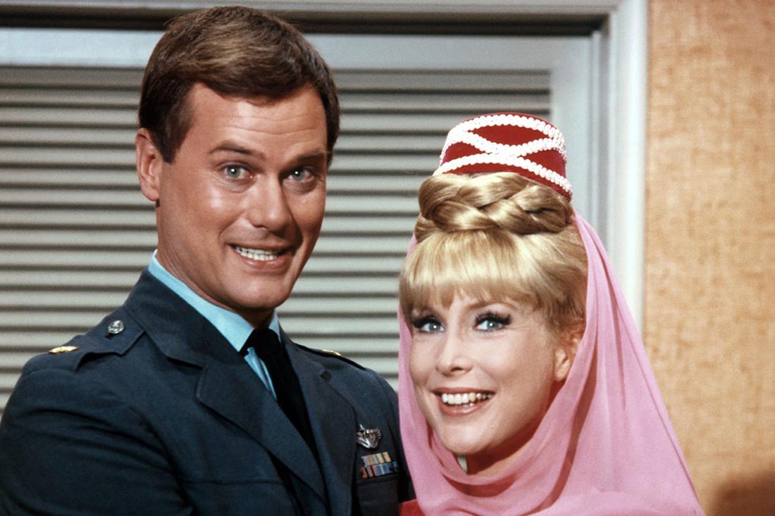 Viaggio nel passato delle serie tv cult - Anni '60
