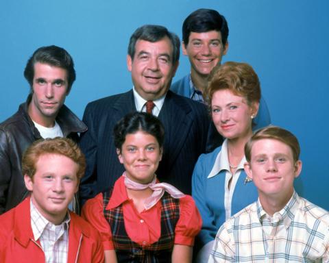 Viaggio nel passato delle serie tv cult - Anni '70