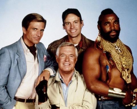 Viaggio nel passato delle serie tv cult - Anni '80