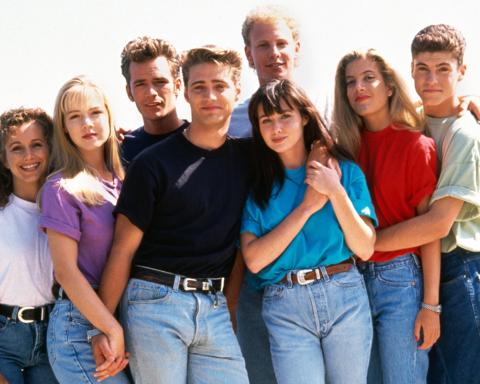 Viaggio nel passato delle serie tv cult - Anni '90